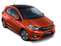 Harga All New Honda Brio Pekalongan