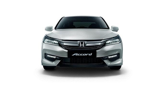 Harga Honda Accord Batang