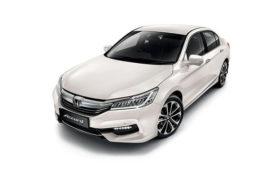 Harga Honda Accord Pekalongan