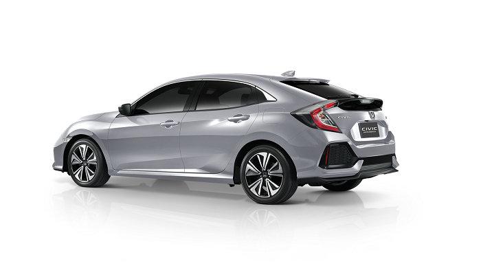 Harga Honda Civic Hatchback Batang