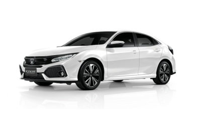 Harga Honda Civic Hatchback Pekalongan