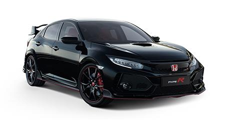 Harga Honda Civic Type R Batang