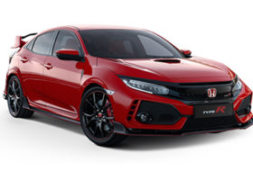 Harga Honda Civic Type R Pemalang