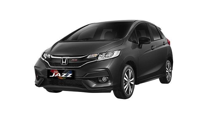 Harga Honda Jazz Batang