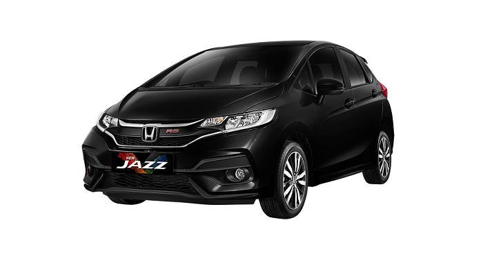 Harga Honda Jazz Pemalang
