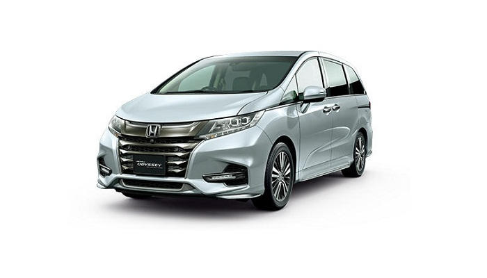Harga Honda Odyssey Batang