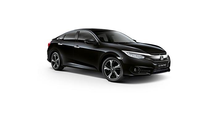 Honda Civic Pekalongan