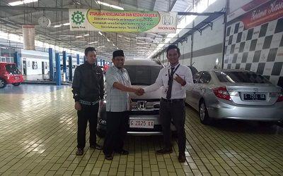Pembeli-Honda-BRV-E-MT-Kajen