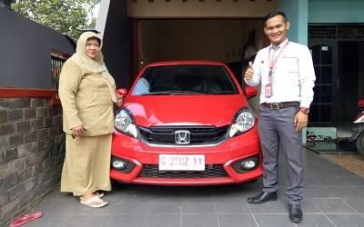 Pembeli-Honda-Brio-E-CVT-Buaran-Pekalongan