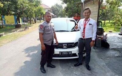 Pembeli-Honda-Brio-RS-Manual