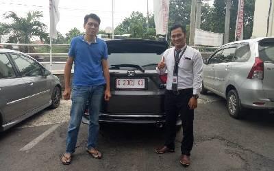 Pembeli-Honda-Mobilio-RS-Pekalongan