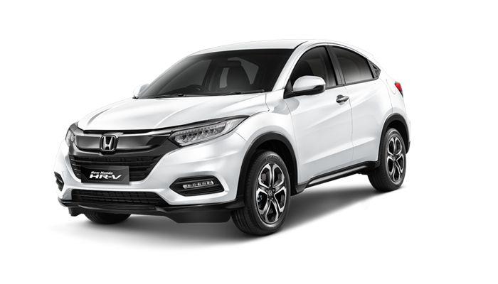 Harga New Honda HRV Batang