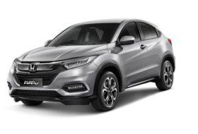 New Honda HRV Pekalongan