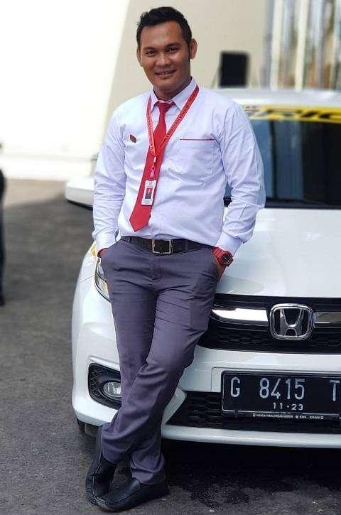 Sales Honda Pekalongan Motor